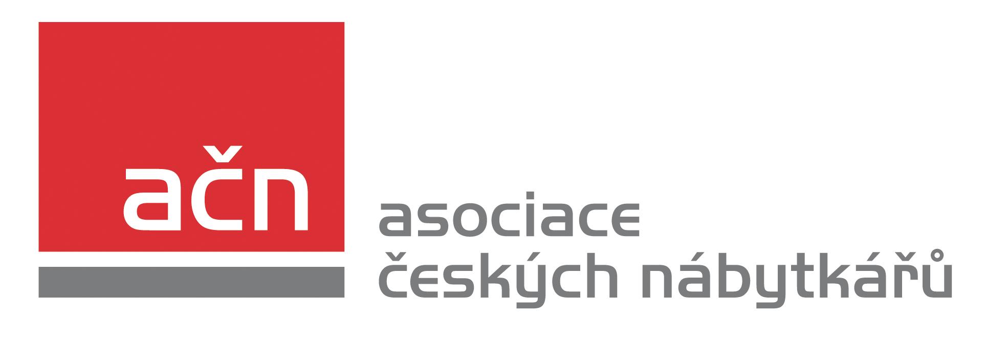 AČN | Tiskové zprávy | Loga ke stažení | Asociace českých nábytkářů